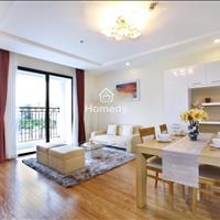 Cho thuê Morning Star, Bình Thạnh, 115m2, 3PN, 13 triệu/tháng, full nội thất, nhà mới decor đẹp