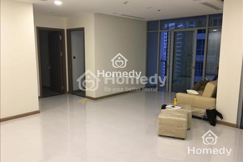 Chính chủ cần bán căn hộ 2 phòng ngủ, 85m2, 4.5 tỷ Vinhomes Central Park