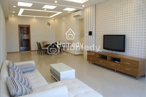 Chính chủ cho thuê 2 căn hộ Đất Phương Nam 2 - 3 phòng ngủ lầu cao, view Bitexco, giá 12 triệu