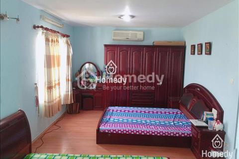 Cho thuê căn hộ cao cấp full nội thất 3 phòng ngủ