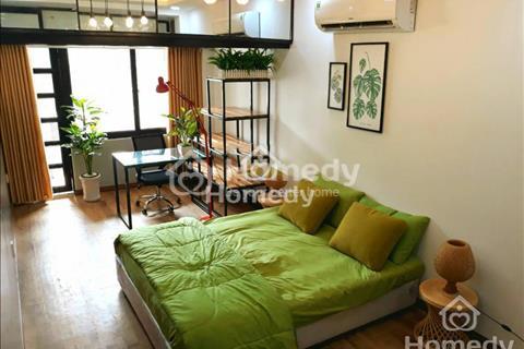 Cho thuê căn hộ chung cư mini 1 phòng ngủ tại đường Trần Quang Diệu, Quận 3