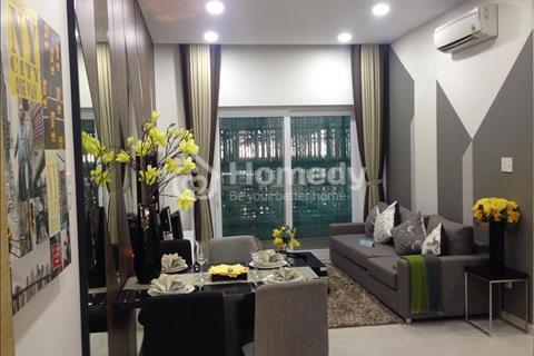 Khách đầu tư dự án Xi Grand Court gửi bán lại nhiều căn hộ 1- 2 - 3 phòng ngủ