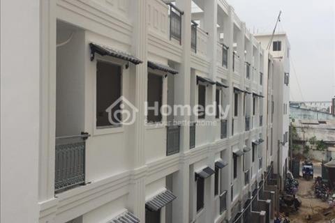 Bán nhà 2 mặt tiền Trương Đình Hội quận 8, đã có sổ, chỉ 3,95 tỷ