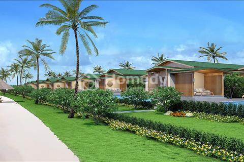 Mua biệt thự Movenpick Nha Trang tặng ngay Condotel với giá đầu tư chỉ từ 6 tỷ/căn