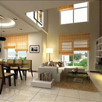 Chỉ 1,9 tỷ sở hữu căn hộ trung tâm quận 7, view sông Sài Gòn, full nội thất