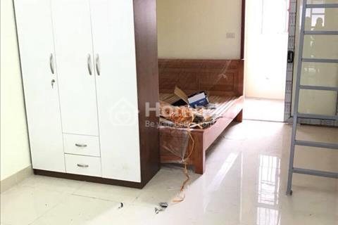 Chính chủ cho thuê chung cư mini mới hoàn thiện ở Trung Văn