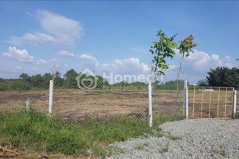 Chính chủ cần bán lô đất vườn 3 mặt tiền 6000m2