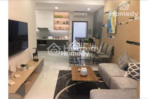 Chính chủ bán căn hộ cao cấp 68,88m2 ngay trung tâm quận 9