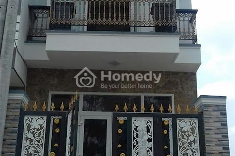 Nhà 1 trệt 1 lầu khu dân cư An Khánh hẻm nhánh Nguyễn Tri Phương kế bên đại học Y Dược Cần Thơ