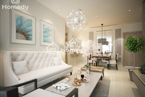 Phòng cho thuê chung cư cũ số 187 Lý Tự Trọng, quận 1 cầu thang bộ