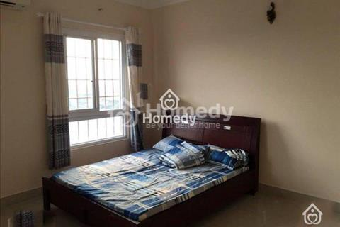 Cho thuê căn hộ đầy đủ tiện nghi, diện tích 160m2, giá 11 triệu/tháng