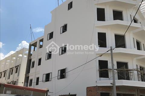 Bán nhà phố Trương Đình Hội, quận 8, căn góc, 3,5 tấm 3,95 tỷ, sổ hồng chính chủ