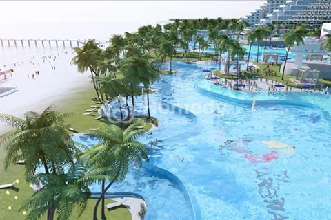 Bán căn hộ Condotel cách sân bay Cam Ranh 1km, nằm trên Bãi Dài, full nội thất 5 sao