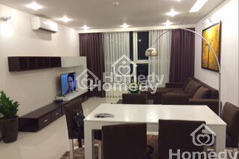 Cho thuê căn hộ chung cư Galaxy 9 Quận 4, 70m2, nội thất đầy đủ, giá 17 triệu/tháng