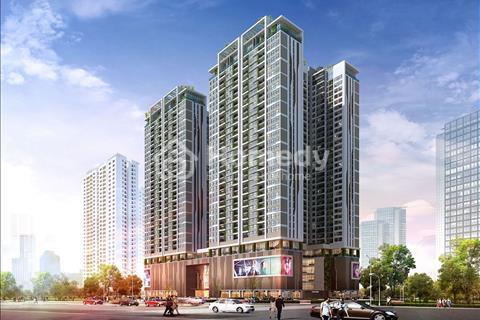 Bảng hàng tầng mới 16, 28 căn đẹp nhất dự án C51 Bộ Công An