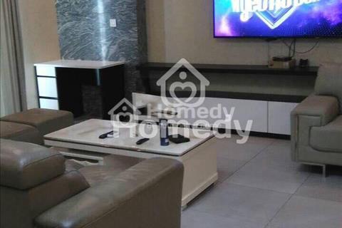 Cho thuê căn hộ Đảo Kim Cương 3 phòng ngủ, full nội thất cao cấp, 50 triệu/tháng