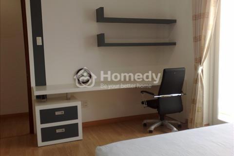 Cho thuê căn hộ Galaxy 9, diện tích 70m2, 2 phòng ngủ, full nội thất giá thuê 16 triệu/tháng