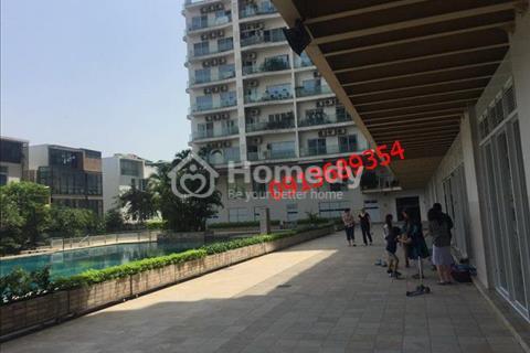 Cho thuê chung cư cao cấp Golden Westlake, 151 Thụy Khuê, 69m2, 1 ngủ, full nội thất đẹp