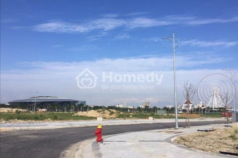 Bán nhà liền kề cạnh siêu thị và trung tâm giải trí Asian Park