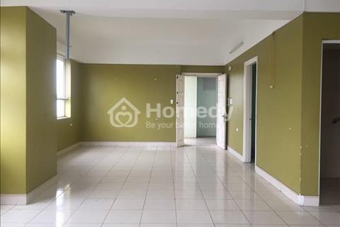 Cho thuê chung cư HH2 - Bắc Hà, 103m2, cơ bản, 8 triệu/tháng (được làm văn phòng)
