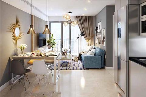Chung cư cao cấp 2 phòng ngủ, diện tích 73m2, cạnh vườn treo, liên hệ trực tiếp chủ đầu tư