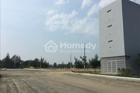 Bán nhanh lô kề góc liền kề khu đô thị FPT City Đà Nẵng
