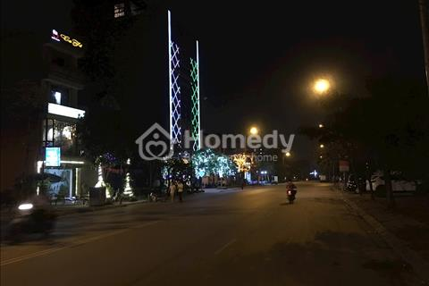 Bán gấp lô đất kinh doanh 93m2 ở mặt đường 333 Ngô Xuân Quảng- Thị trấn Trâu Quỳ