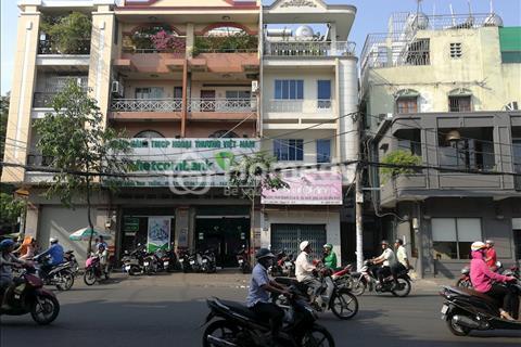 Cho thuê nhà nguyên căn 2 mặt tiền đường Lãnh Binh Thăng, quận 11