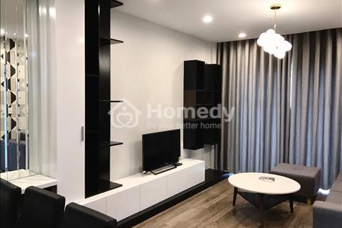 Cần bán căn hộ Everrich Infinity full nội thất, 80m2, 2 phòng ngủ, view hồ bơi