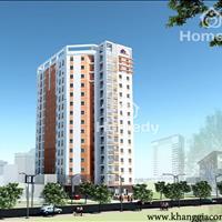 Bán gấp căn hộ Khang Gia, Phạm Hùng, 60m2, 2 phòng ngủ, nhà mới chưa ở, 1.15 tỷ