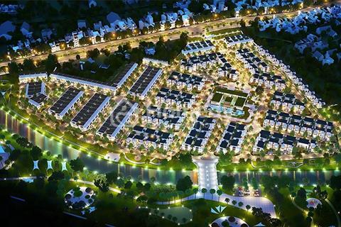 Đất nền T&T Long Hậu, Dự án cực Hot nhất của Khu Nam Sài Gòn