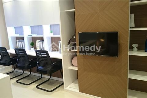 Cho thuê văn phòng Galaxy 9 30m2, giá 9 triệu/tháng, có thể chia làm 2 phòng