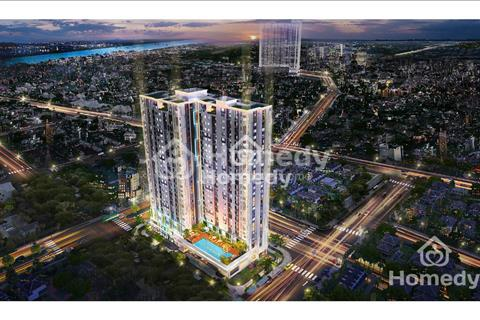 Chỉ cần thanh toán 135 triệu, sở hữu ngay căn hộ đẳng cấp Châu Âu, mặt tiền Tạ Quang Bửu quận 8