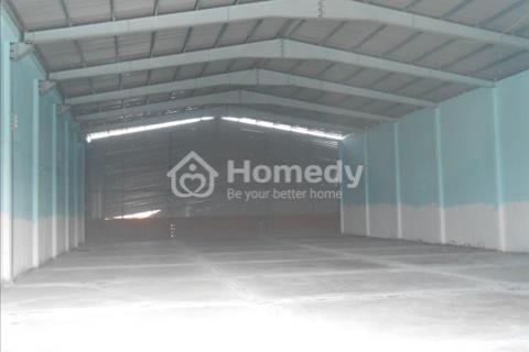 Bán gấp xưởng 1,022m2 mặt tiền Tạ Quang Bửu, ngang siêu đẹp