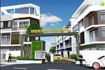 Khu dân cư Thiên Nam Residence do Công ty TNHH Thương mại Dệt Thiên Nam đầu tư với quy cô 0,56 ha trên địa bàn phường Tân Thới Nhất, quận 12, TP HCM.