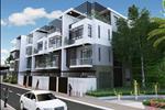Chủ đầu tư chú trọng các xây dựng các khoảng không gian xanh xen kẽ các công trình nhà ở tạo đem đến sự hài hòa trong thiết kế toàn khu.