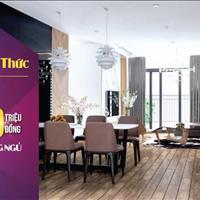 The Sun Mễ Trì - cơn sốt căn hộ cao cấp chỉ 2,450 tỷ/ 3 phòng ngủ
