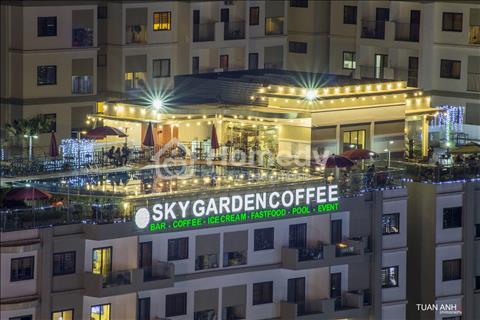 Cho thuê căn hộ cực VIP, sang trọng, tiện nghi tại Viglacera ngã 6 Bắc Ninh
