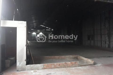 Bán nhà xưởng đường Lũy Bán Bích, diện tích 25x45m giá 48 triệu/m2