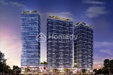 Chỉ từ 850 triệu sở hữu căn hộ đáng sống nhất bên cầu Nhật Tân