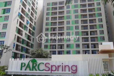 Định cư nước ngoài cần bán gấp căn hộ Parc Spring 3 phòng ngủ giá 2,2 tỷ