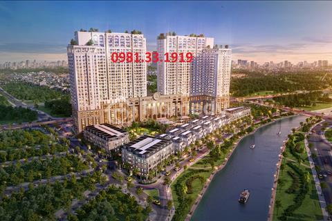 Bán căn liền kề Roman Plaza, diện tích 80m2, hướng tây bắc, xây 4,5 tầng, giá 100 triệu/m2