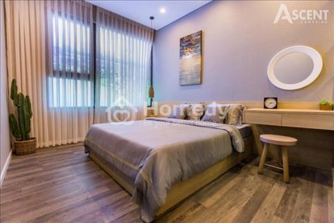 Sở hữu căn hộ theo phong cách Nhật tại quận 7, thể hiện đẳng cấp của người sở hữu