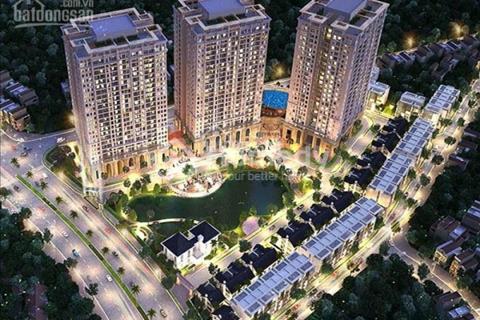 Mở bán chung cư Hateco Apollo Nam Từ Liêm,căn hộ 2-3PN,giá từ 1,1-1,7 tỷ, bàn giao full nội thất