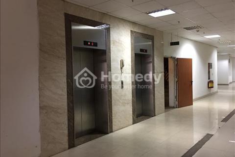 Cho thuê nhà mặt phố Hàng Buồm 159m2, 9 tầng, mặt tiền 6m, giá 11000 USD/tháng