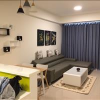 Cho thuê căn hộ 2 phòng ngủ cao cấp River Gate của Novaland ngay sát quận 1