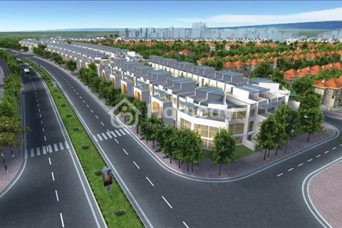 Cập nhật giá mới nhất khu đô thị Phúc Lộc New Horizon Hải An Hải Phòng 10 triệu/m2