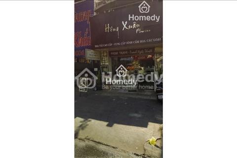 Cho thuê mặt bằng kinh doanh đường Thành Thái quận 10