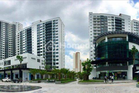 Hot, New City còn duy nhất căn Duplex, tầng 18, diện tích 270m2, giá cực sốc