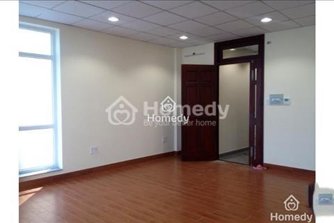 Cho thuê văn phòng đường Cống Quỳnh, quận 1, 30m2